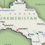 Turkmenistan seeks gas exports to Europe via Turkey, Azerbaijan