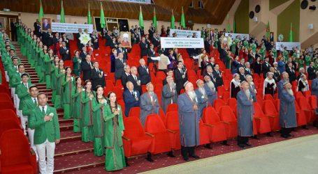 Президент Туркменистана подчеркнул важность энергетической и транспортной сферы