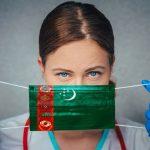 Turkmenistan: Schrodinger's coronavirus