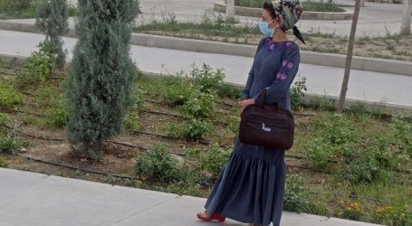 В Туркменистане до 1 августа закрыли рынки, парки и точки общепита