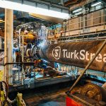 Nearshore works for TurkStream start