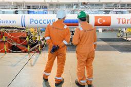 Турция увеличит спрос на газ до 60 млрд куб. м в год к 2020г