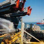 «Газпром» завершил строительство первой нитки «Турецкого потока»