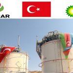 SOCAR и BP получили разрешение создать СП в Турции