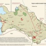 BP: Türkmənistan qaz hasilatına görə dünyada 13-cü yeri tutur