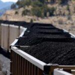 Казахстан сокращает объем экспорта угля