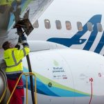 SOCAR ötən ay Ukraynaya idxal etdiyi aviasiya yanacağının həcmini açıqladı