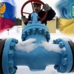 Russia: American Business Wants to Control Gas Trade between Russia and Europe