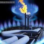 Россия отменила все скидки на газ для Украины