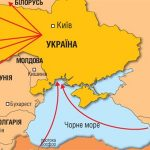 LNG-Terminal gets ok in Ukraine looking back to Azerbaijan