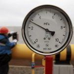 Ukraine reduced gas consumption by 36.6%