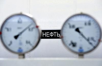 Мировые цены на нефть обрушились