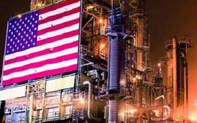 Добыча газа в США пока не прибыльная