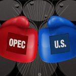 ABŞ-ın neft istehsalındakı artım OPEC+ sazişinə təsir göstərmir
