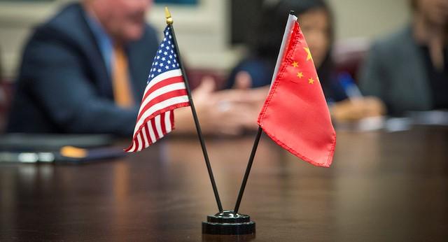 Китай согласился импортировать больше энергоресурсов из США