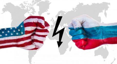 Россию ждет 10 лет санкций?