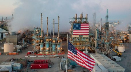 U.S. Oil And Gas Lease Sales Resume Despite Weak Interest