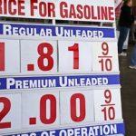 Белый дом указал на выгоду для США от падения нефтяных цен