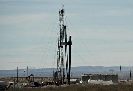Как США вытесняет конкурентов с нефтяного рынка