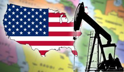 Цены на нефть определяют вести из США