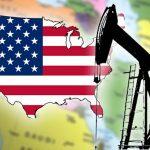 Добыча нефти в США в июле выросла до 28-летнего максимума