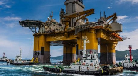 Total Sends Drilling Rig To South Africa To Capitalize On Previous Success