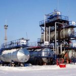 Kazakhstan has 42 mini oil refineries and 3 big oil refineries