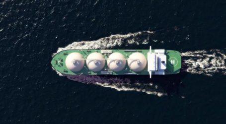 Греческий СПГ-терминал не поможет Болгарии  отказаться от газа РФ