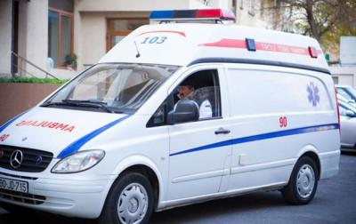 Bakıda dəm qazından 22 yaşlı qız ölüb