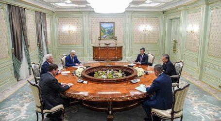 Российский «Лукойл» инвестировал в Узбекистан $ 10 млрд.