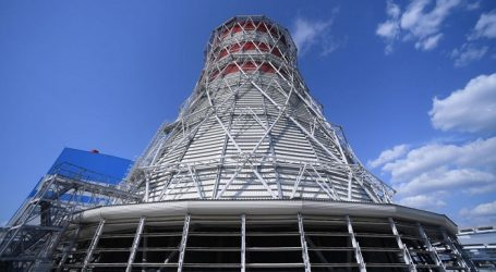 Инвестор построит в Узбекистане теплоэлектростанцию мощностью 1500 МВт