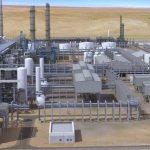 Uzbekistan GTL LLC moves closer to completion