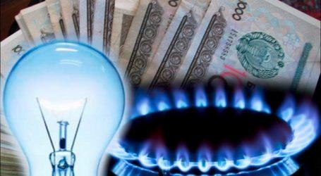 В Узбекистане выросли цены на газ и электроэнергию