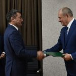 Встреча между «Узбекнефтегаз» и «Газпромом»