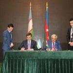 """SOCAR и """"Узбекнефтегаз"""" подписали меморандум о сотрудничестве"""