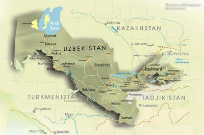 Uzbekistan increased gas production by 6%