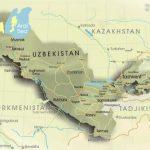 Статус газотранспортных проектов Узбекистана на декабрь