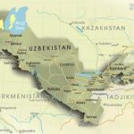 Uzbekistan Offers SOCAR and BP Joint Geological Study of Three Blocks