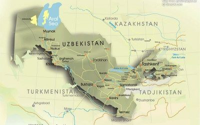 Uzbekneftegaz to Sack 12,000 Employees