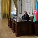 Президент Азербайджана выразил уверенность об открытии новых газовых месторождений