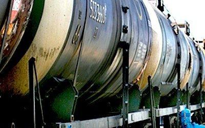 Yanvar-avqust aylarında Azərbaycanda avtomobil benzini istehsalı 7% artıb