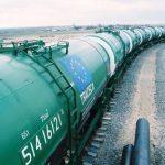 Среднеэкспортная цена азербайджанской нефти пока остается выше уровня $110 за баррель