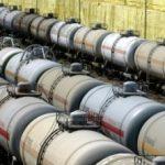 Экспортная цена азербайджанской нефти постепенно снижается