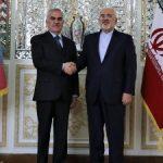 FM Zarif hopes for more economic relations with Nakhchivan