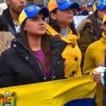 Первые итоги низких цен на нефть: Венесуэла ждет дефолта