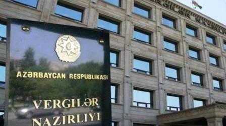 """Vergilər Nazirliyinin sensasion qərarı: """"Mehman Əliyev günahkar deyil!"""""""