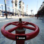 Таможенный комитет обнародовал среднеэкспортную стоимость азербайджанской нефти в  I полугодии