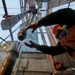 Число буровых установок в мире в сентябре выросло на 2,3%