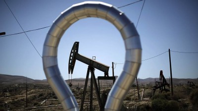 "IEA Expects ""Explosive Growth"" of Oil Production in US in 2018"