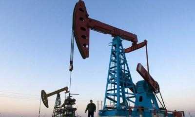 Rusiya 2014-cü ildə neft ehtiyatlarını 750 milyon ton artırıb